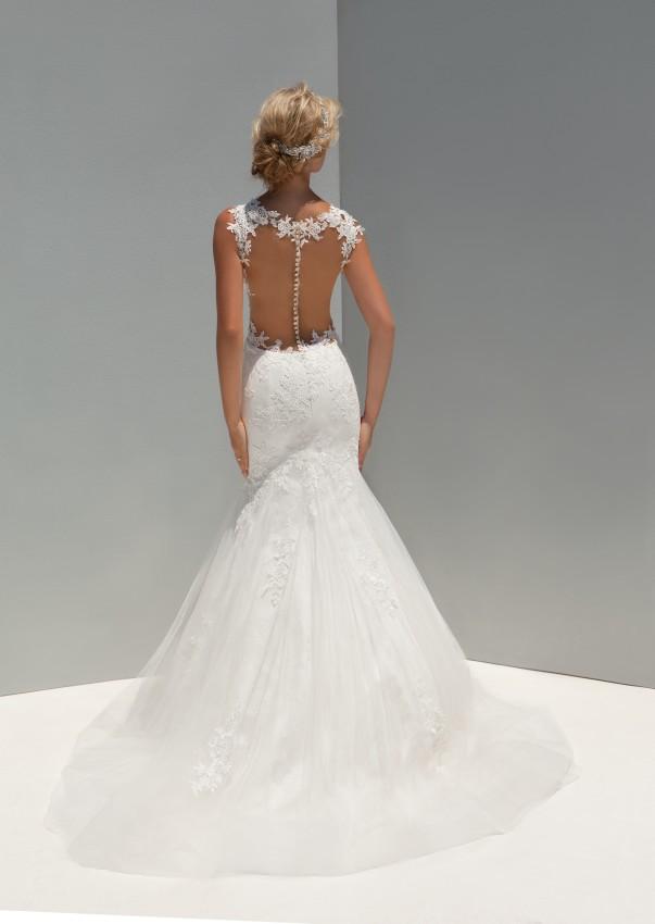 Donna Salado Wedding Dresses Essex