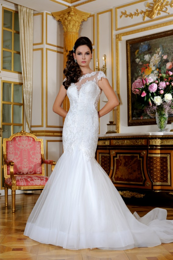 f3d7852ebc6 Veromia Wedding Gowns   Dresses