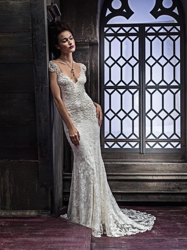 Olvis Wedding Dresses Essex