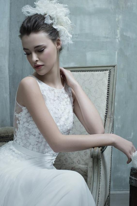 Cymbeline Wedding Dresses   The White Wedding House