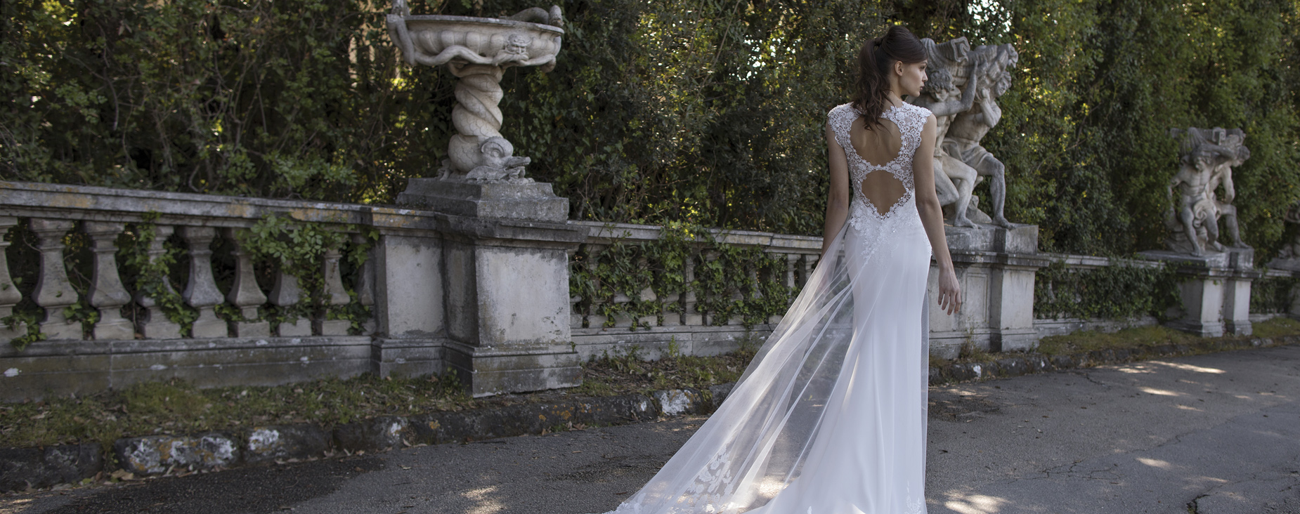 Bridal Boutique Brentwood